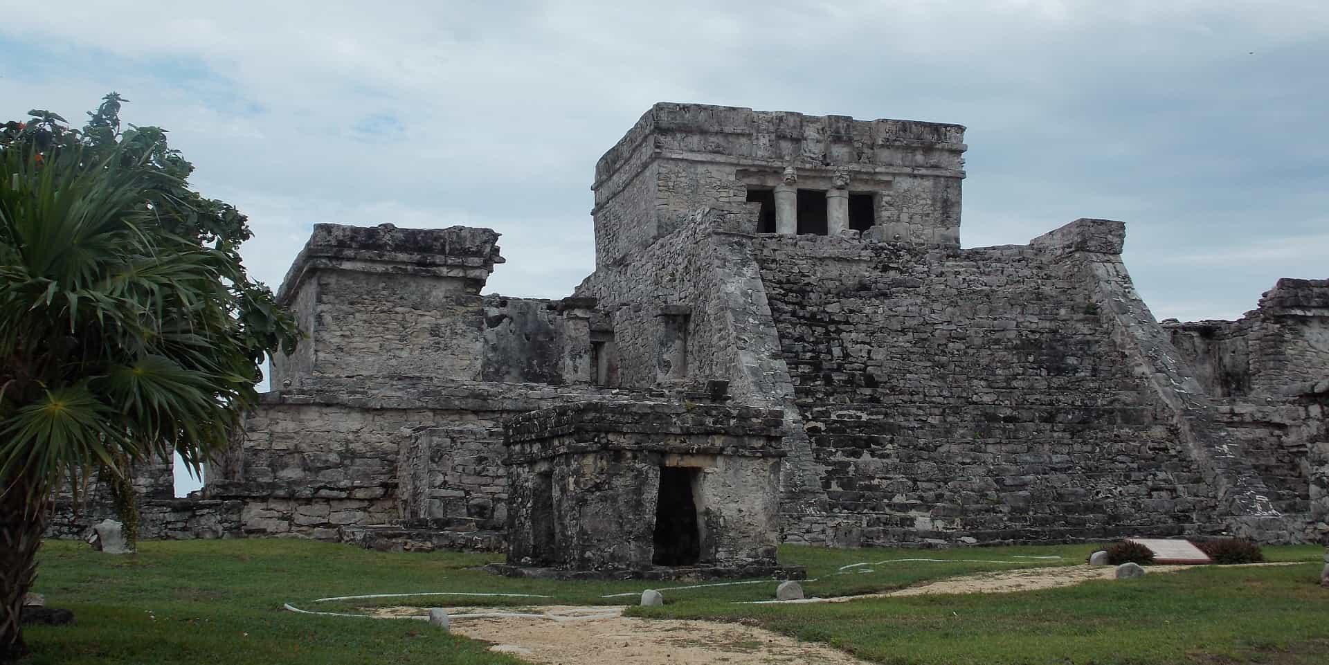 Тур в Мексику. Тулум фото