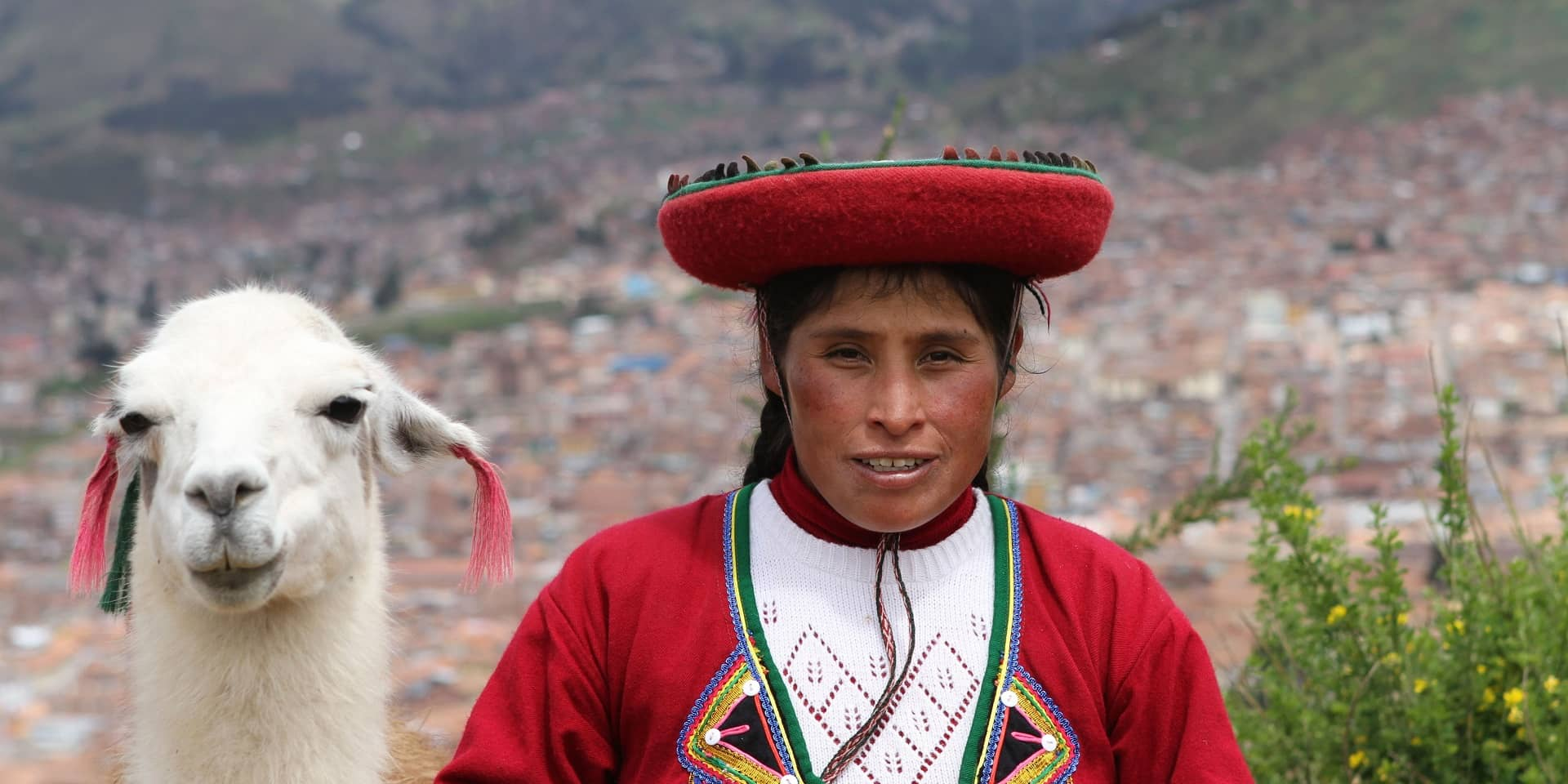 Туры в Перу из Украины