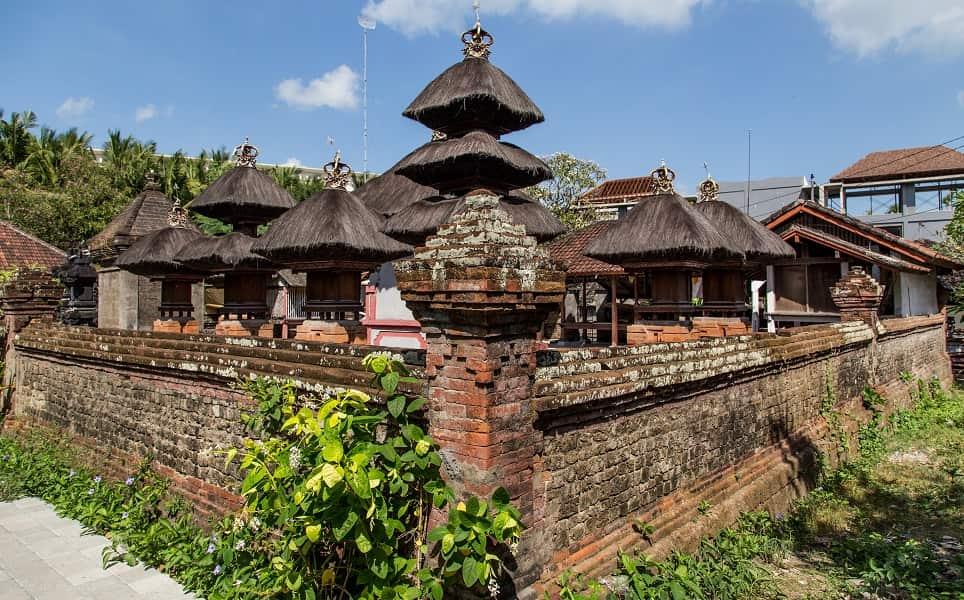 Туры на Бали Семиньяк фото
