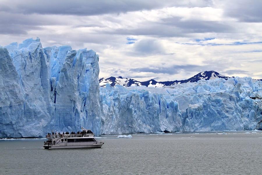 Туры в Аргентину. Калафате. Ледник Перито Морено фото