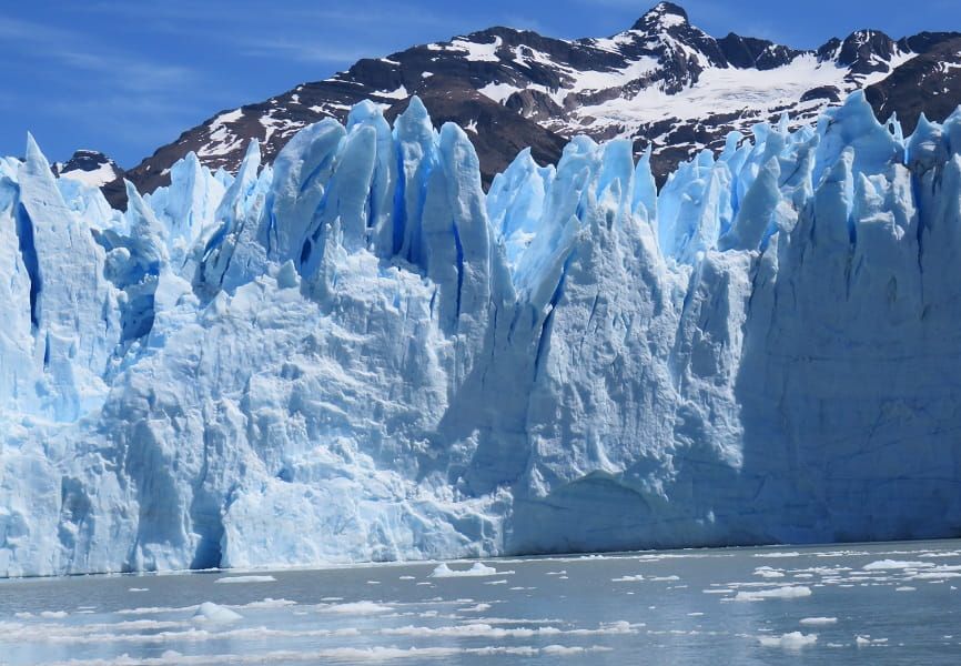 Туры в Аргентину. Калафате