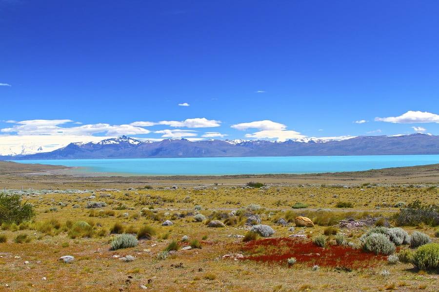 Туры в Аргентину. Ушуайя. Панорамный вид