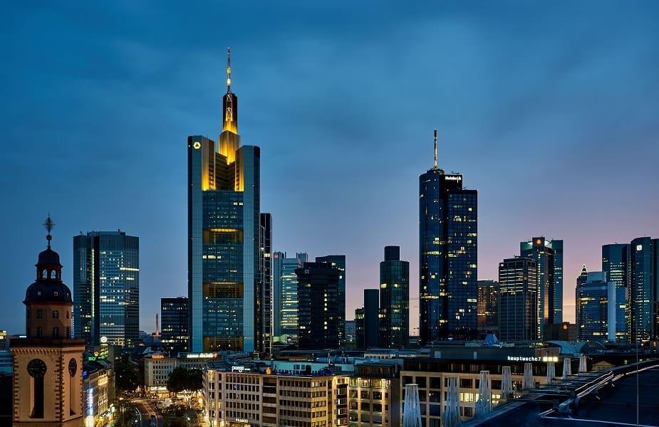 Туры в Франкфурт из Киева