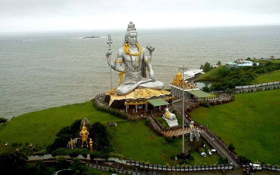 Туры в Индию. Махабалишвар Храм фото