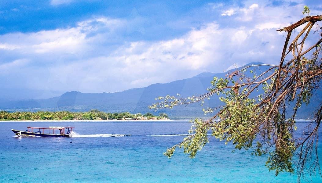 Путешествие в Индонезию. Острове Ломбок фото
