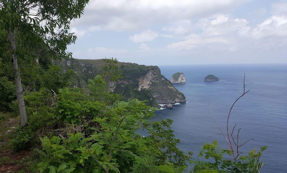 Туры в Индонезию. Остров Нуса Пенида фото