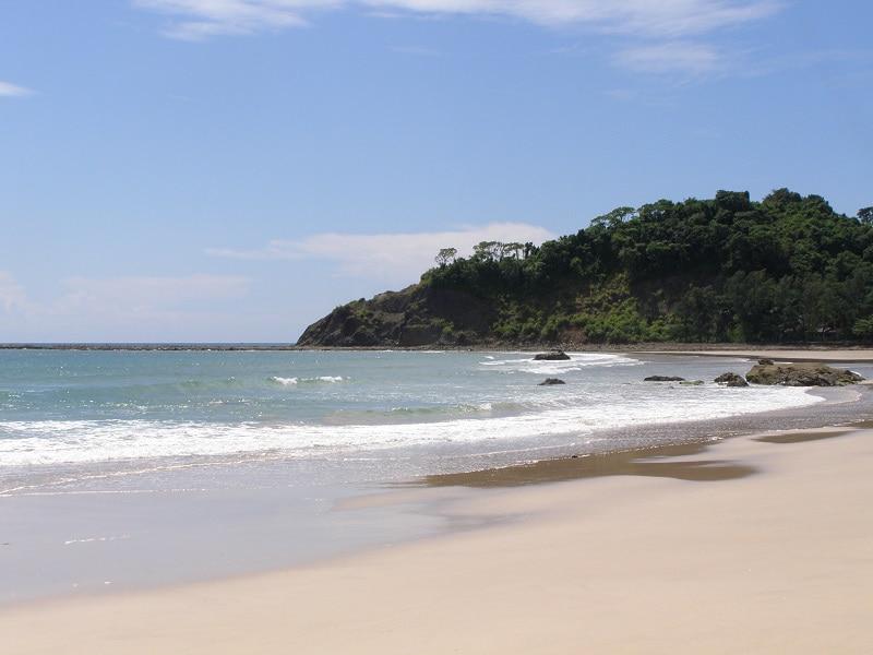 Туры в Мьянму. Пляж Нгапали Бенгальский залив