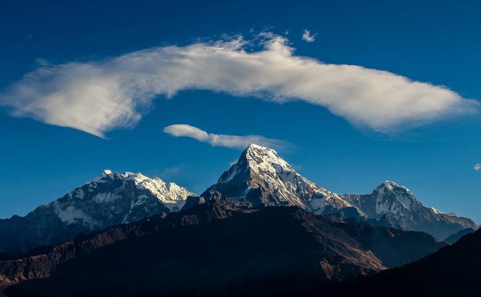 Туры в Непал. Аннапурна фото