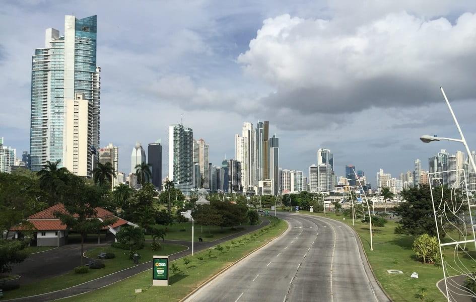 Туры в Панама Сити фото
