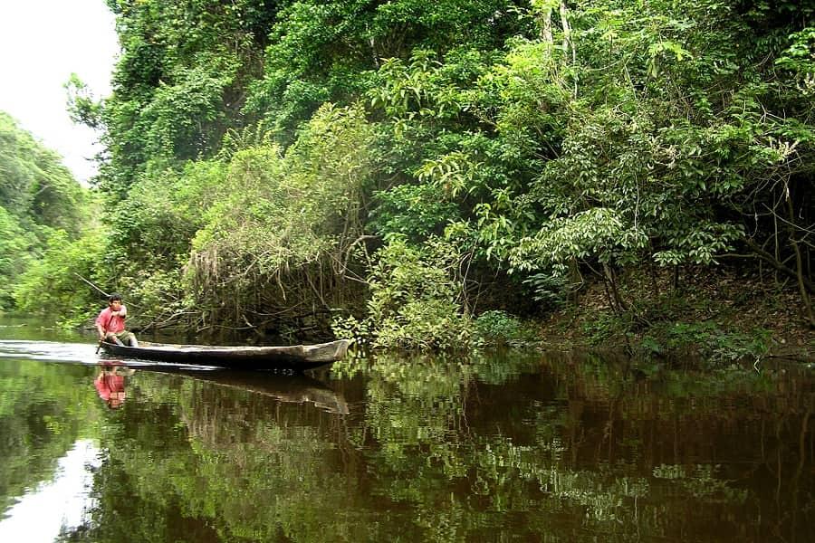 Перу туры на Амазонку фото