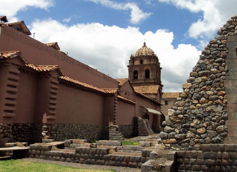 Достопримечательности Куско Перу