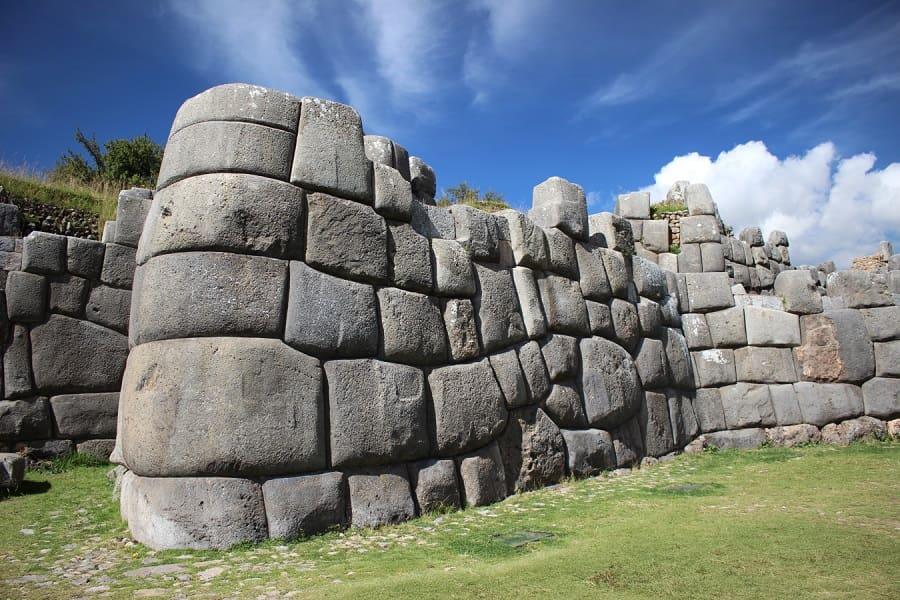 Саксаиуаман Куско Перу