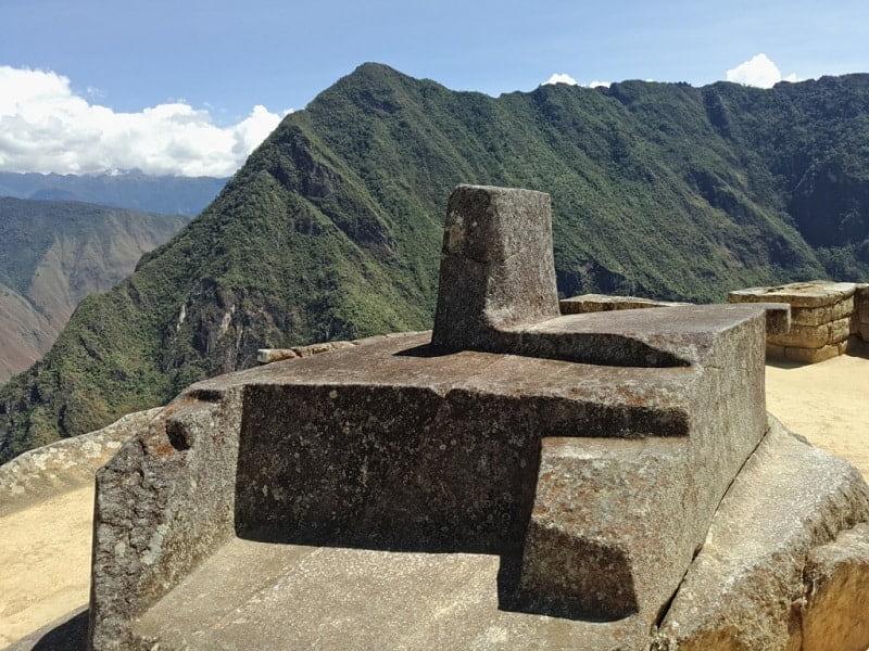 Путешествие на Мачу Пикчу к солнечным часам инков