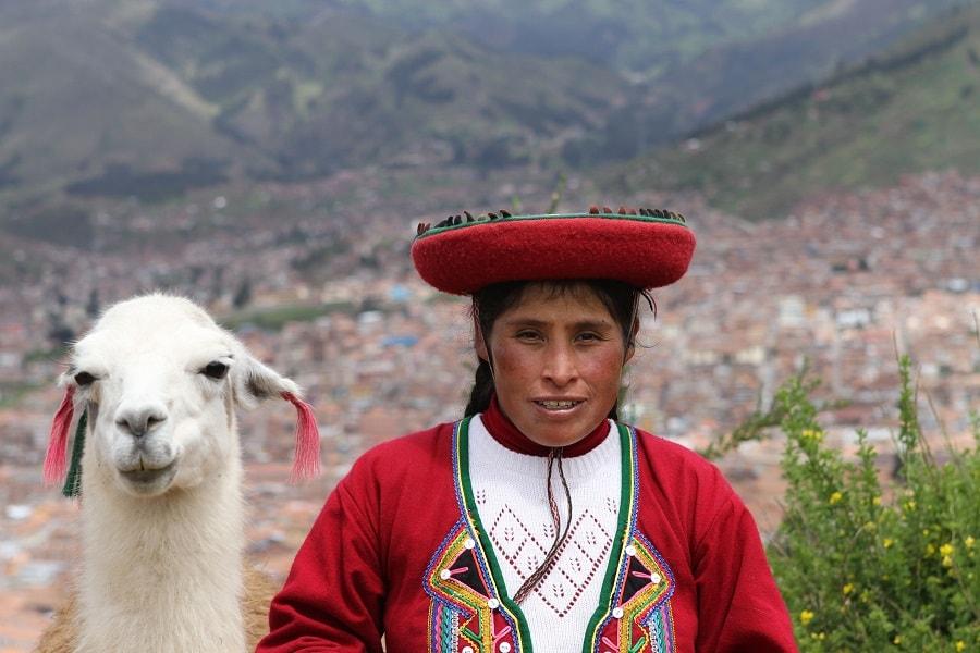 Путешествие по Перу фото