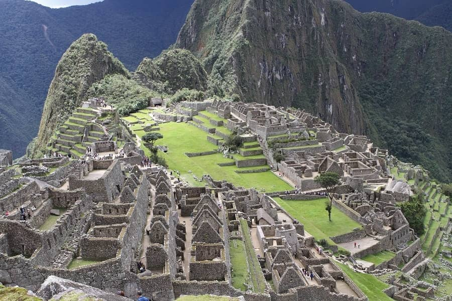 Тур на Мачу Пикчу фото
