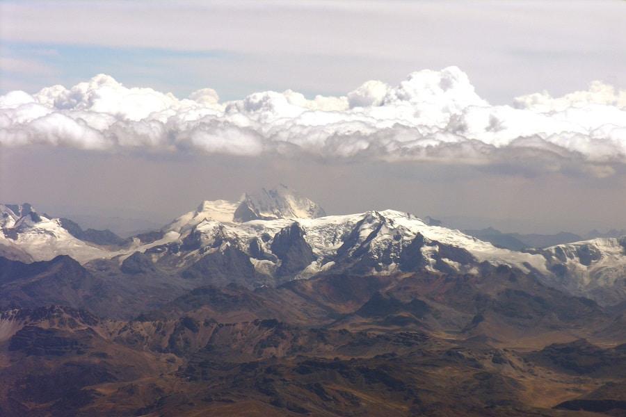 Перелет в Куско Перу
