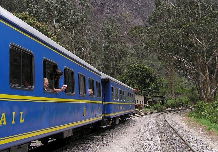 Мачу Пикчу Перу путешествие Фото