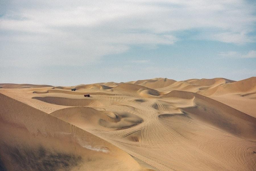 Пустыня Наска Перу фото