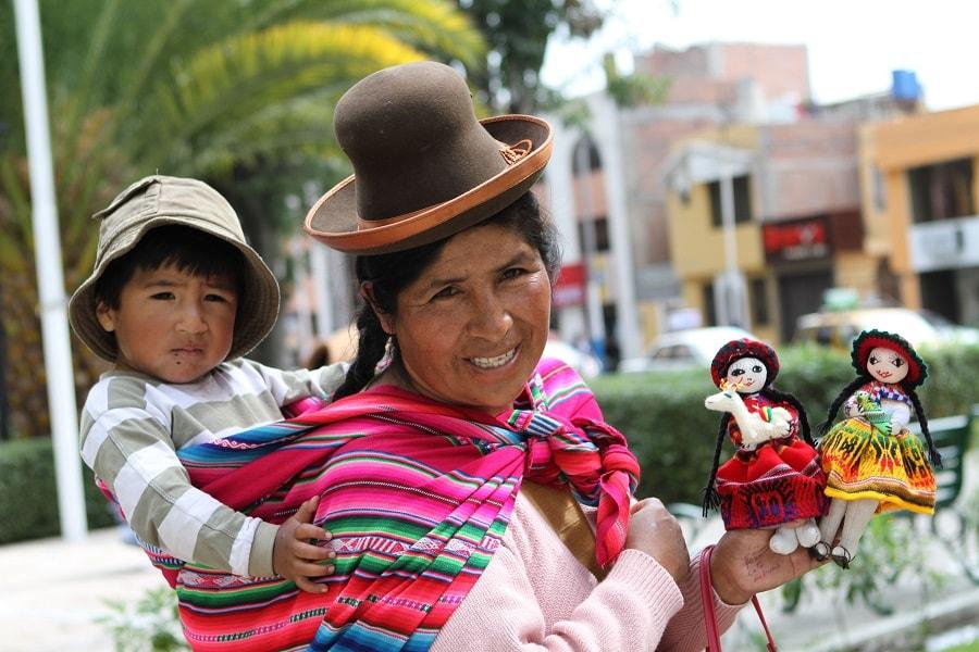 Перу. Священная долина фото