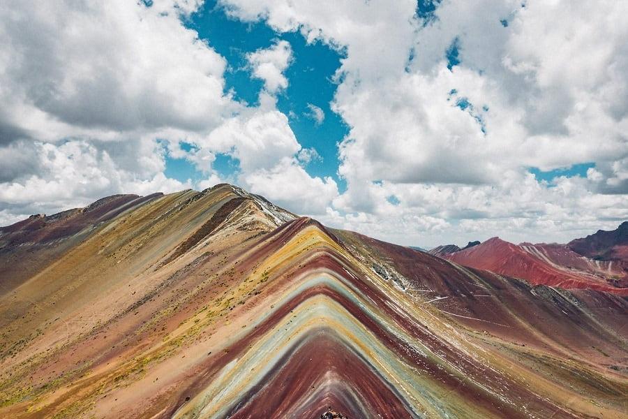 Виникунка Перу