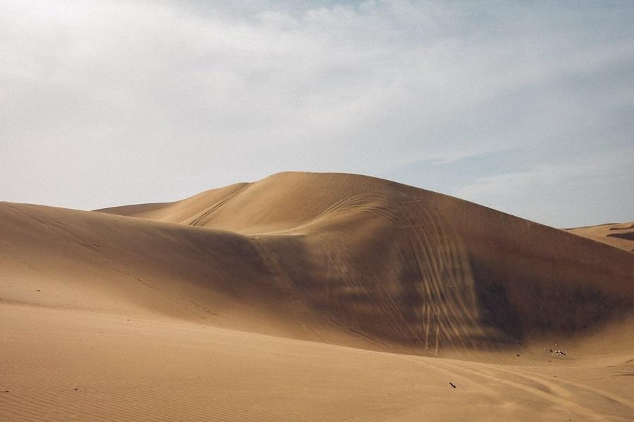 Долина Наска Перу фото