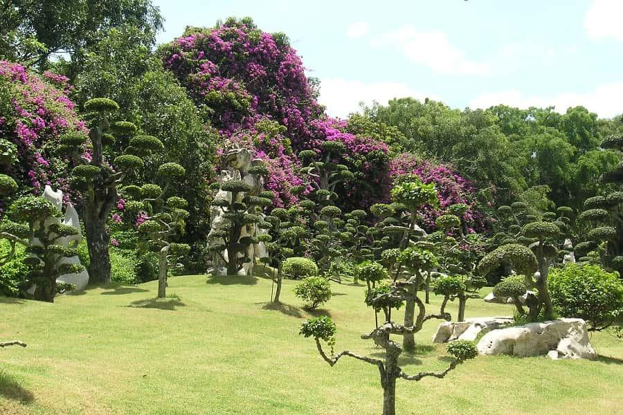 Туры в Таиланд. Парк миллионалетних камней в Паттайе