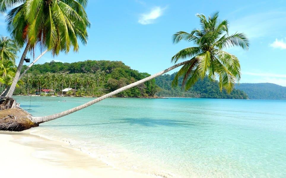 Туры в Тайланд. Отдых на Ко Чанге