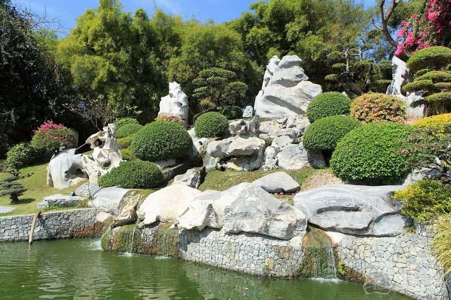 Туры в Тайланд. Парк миллионалетних камней в Паттайе