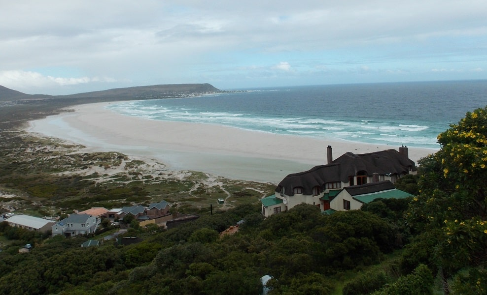 Туры в ЮАР. Дорога к мысу Доброй Надежды