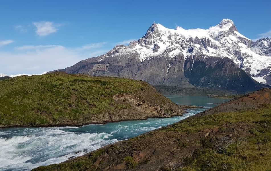 Тур в Чили. Патагония. Парк Торрес дель Пайне.