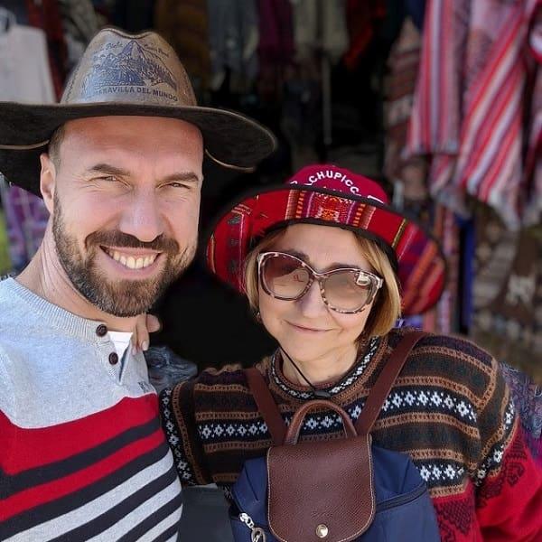 Тур в Перу. Отзыв Дмитрия и Елены