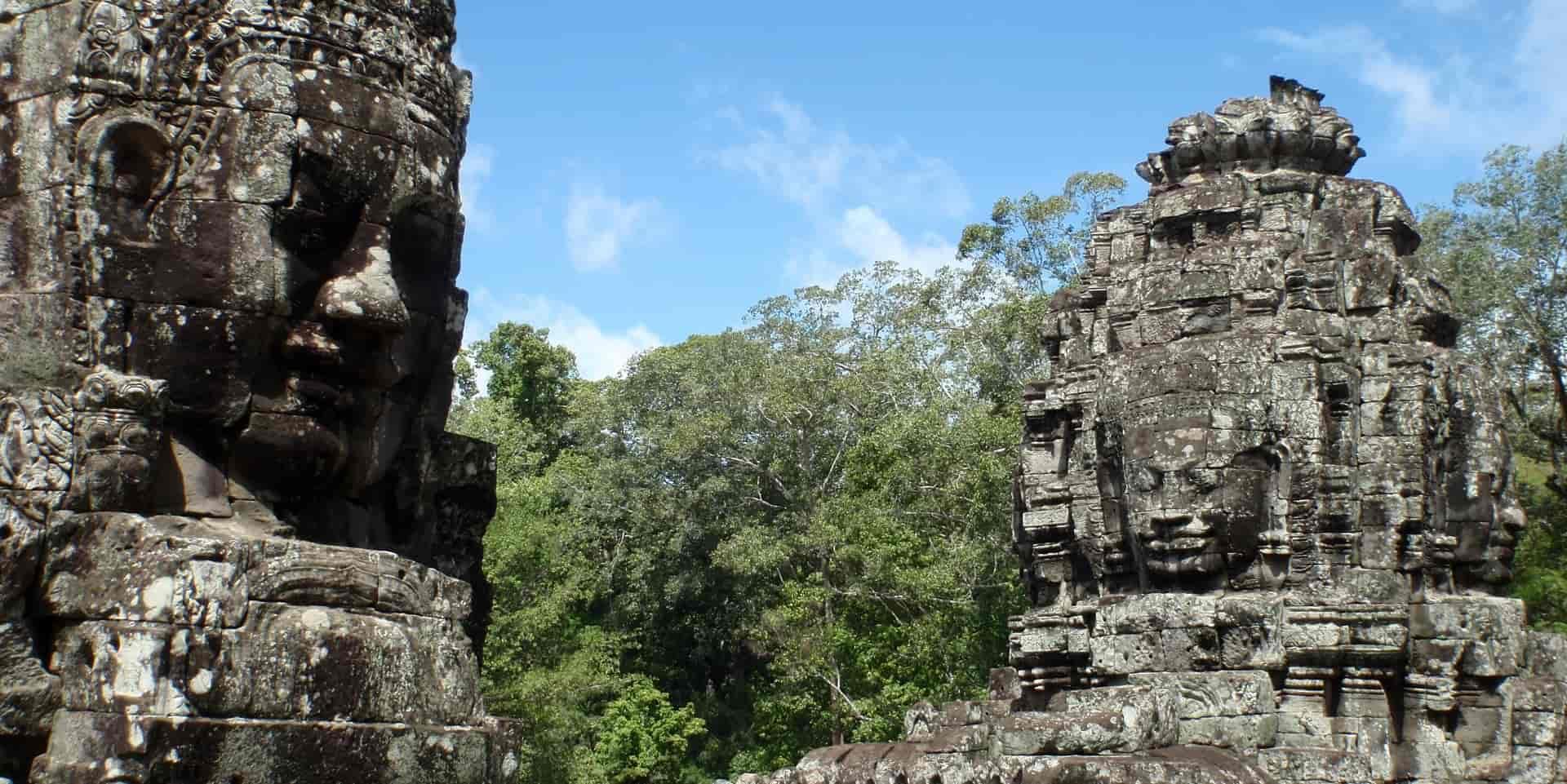 Камбоджа, Туры в Сием Риеп